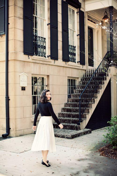 NYC Photographer Jamie Beck