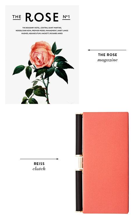 Pinterestpairs.rose