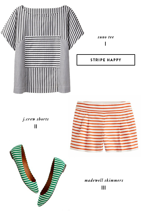 Stripe-happy
