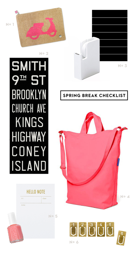LO-noted-spring-break-checklist