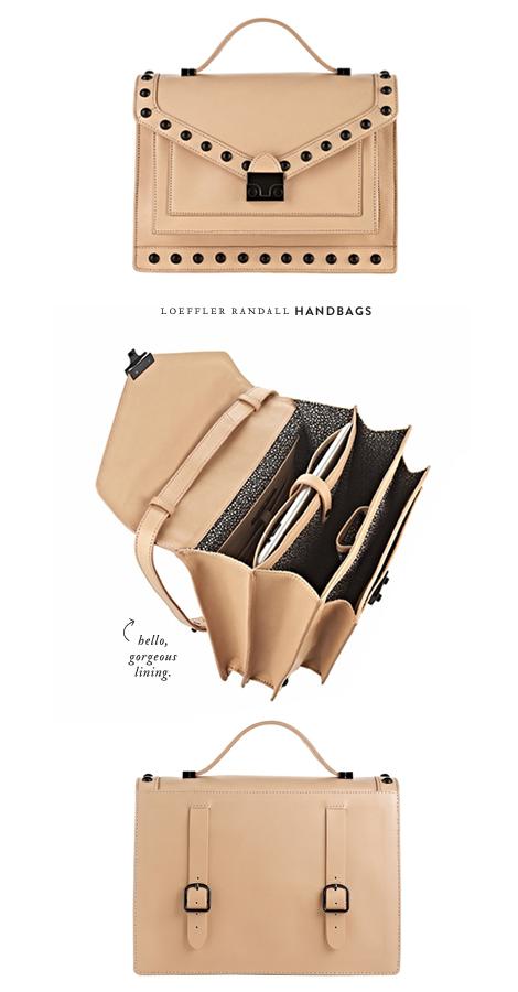 Loeffler Randall Handbags Loefflerrandall1